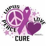 PLC del lupus Esculturas Fotográficas