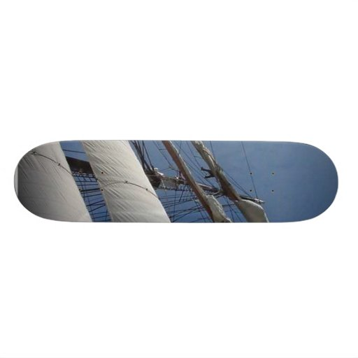 Pld Ship Star Of India Skate Deck