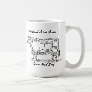 Pleasant Acres Coffee Mug