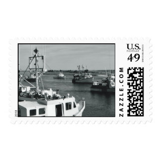 Pleasant Bay, MA Postage
