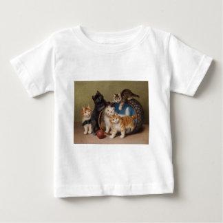 Pleasant companion baby T-Shirt