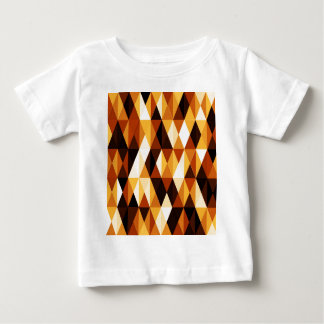 pleasant june, brown t shirts