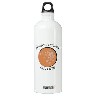 Pleasant Pluto SIGG Traveler 1.0L Water Bottle
