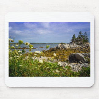 Pleasant Point Mouse Pad