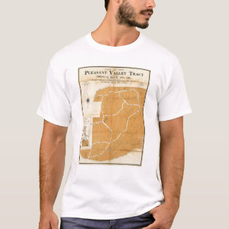 Pleasant Valley Tract, Oroville, California T-Shirt
