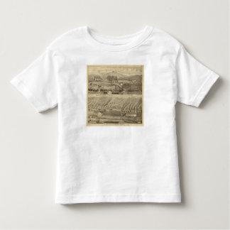 Pleasant View Farm Toddler T-shirt