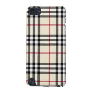 Pleasantly Plaid iPod Touch 5G Cover