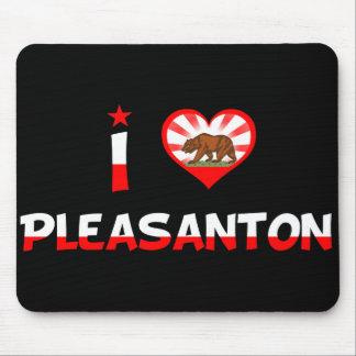 Pleasanton, CA Alfombrilla De Raton