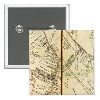 Pleasantville Nueva York Pin