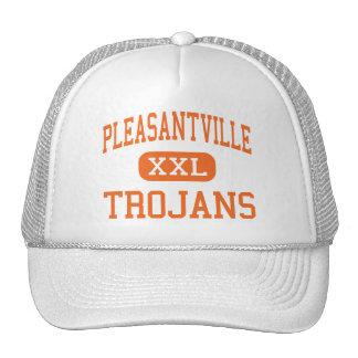 Pleasantville - Trojans - High - Pleasantville Mesh Hats