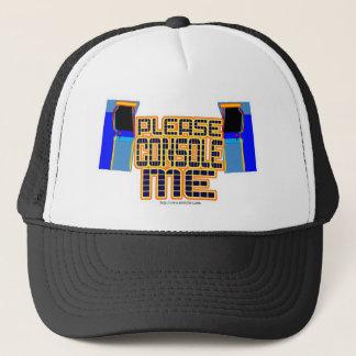 Please Console Me! Trucker Hat