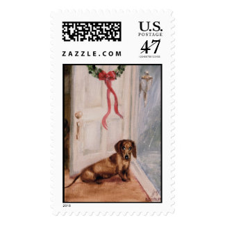 Please do not Make me! Postage Stamp