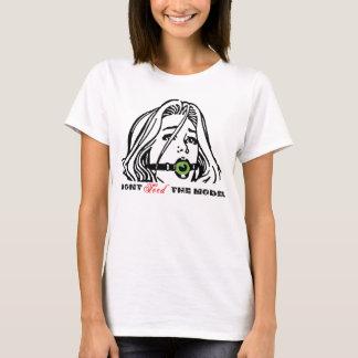 please dont do it T-Shirt