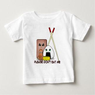 Please Don't Eat Me Baby T-Shirt
