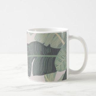 Please don't leaf me... coffee mug
