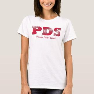 Please Don't Shoot T-Shirt