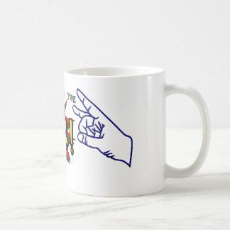 Please Don't Spork the Dork Mugs