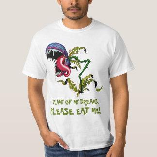 PLEASE EAT ME: CARNIVOROUS PLANT T-Shirt
