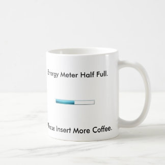 Please Insert More Coffee Coffee Mugs