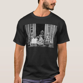 Please Join Us for Some Tea T-Shirt