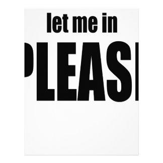 please let me letmein anger angering wife husband letterhead