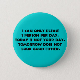 Please Only 1 Person 2 Button