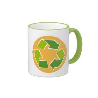 Please Recycle - mug