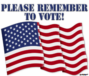 Please Remember To Vote