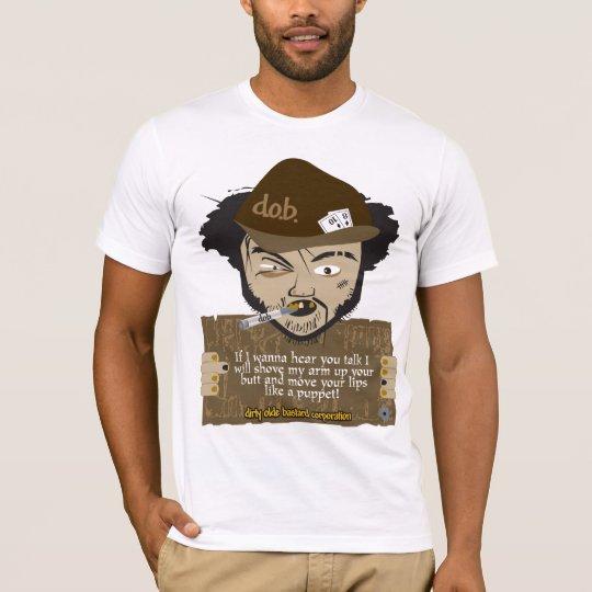 Please Shut Your Face! T-Shirt