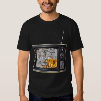 Please Stand By T-shirt