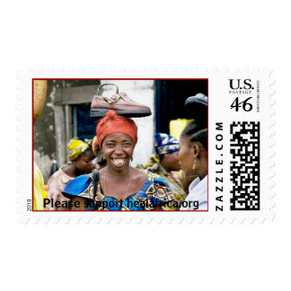 Please support healafrica.org postage