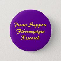 Please SupportFibromyalgiaResearch Button