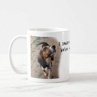 Please Tell Me We Have Coffee! Coffee Mug