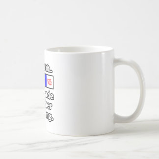 Please Wait...1st Grade Teacher Loading Classic White Coffee Mug