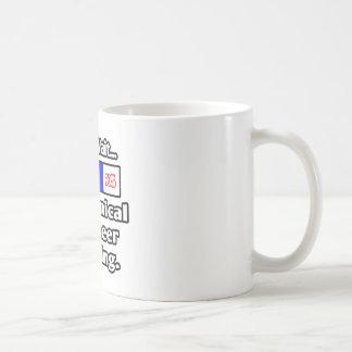 Please Wait...Mechanical Engineer Loading Classic White Coffee Mug
