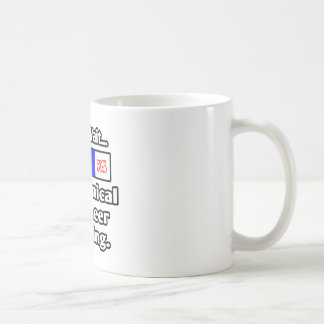 Please Wait...Mechanical Engineer Loading Coffee Mug