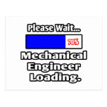 Please Wait...Mechanical Engineer Loading Postcards