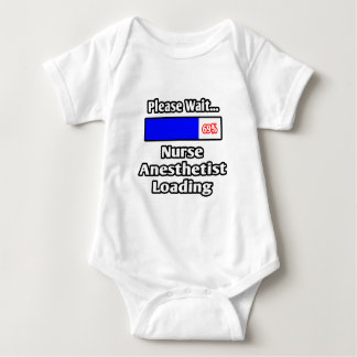 Please Wait...Nurse Anesthetist Loading Baby Bodysuit