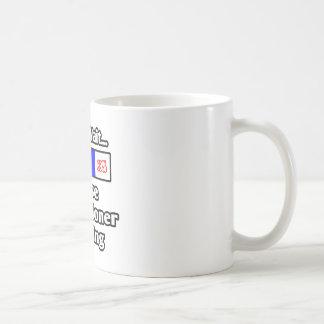 Please Wait...Nurse Practitioner Loading Coffee Mug
