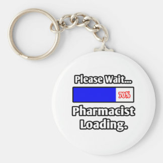 Please Wait...Pharmacist Loading Keychain