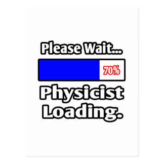 Please Wait...Physicist Loading Postcard