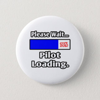 Please Wait...Pilot Loading Button