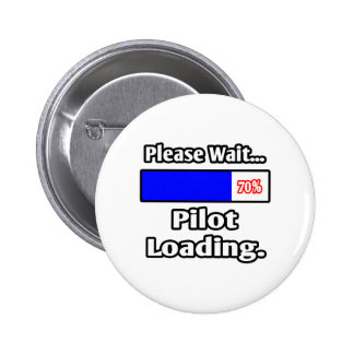 Please Wait...Pilot Loading Buttons