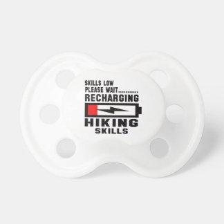 Please wait recharging Hiking skills BooginHead Pacifier