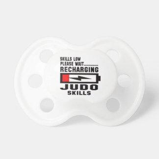 Please wait recharging Judo skills BooginHead Pacifier