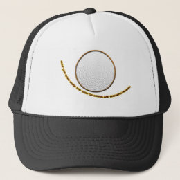 Pleasent Dreams Dream Catcher Hat