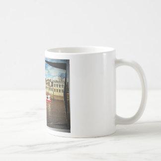 Pleasure cruise on the Ouse Coffee Mug