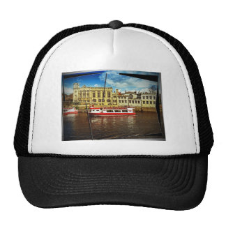 Pleasure cruise on the Ouse Trucker Hat