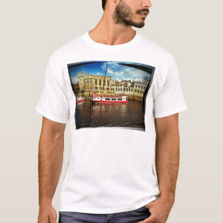 Pleasure cruise on the Ouse T-Shirt