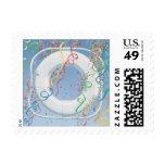 Pleasure Cruise © Postage Stamp